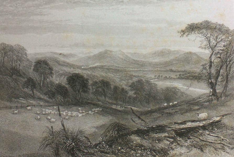 Australia Vol. 2 - Harper's Hill, Hunter River (1873)