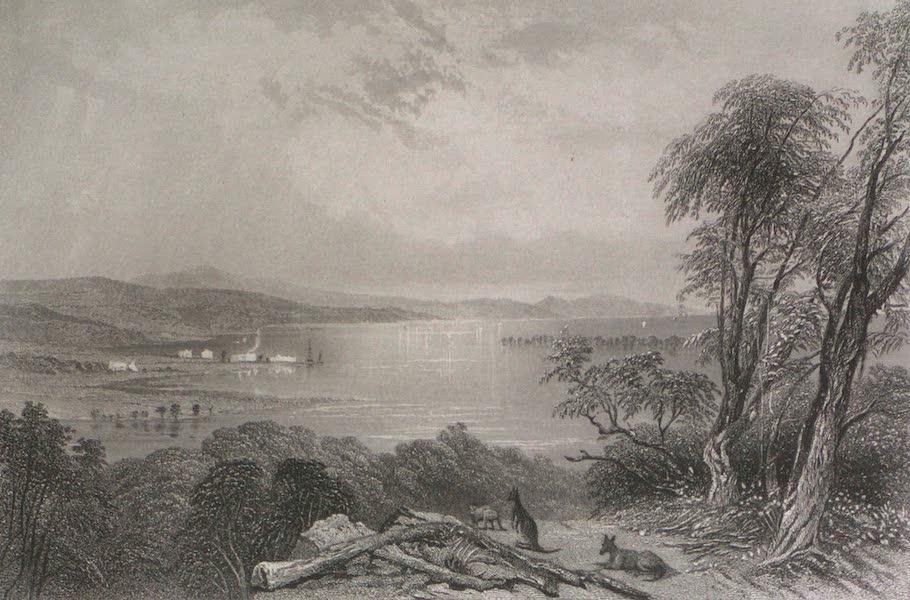 Australia Vol. 2 - Port Stephens (1873)