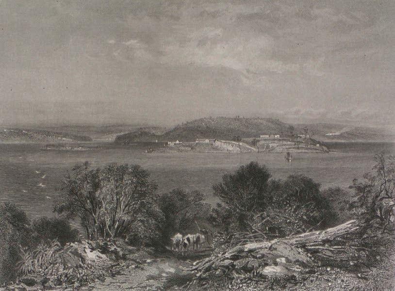Australia Vol. 2 - Cockatoo Island (1873)
