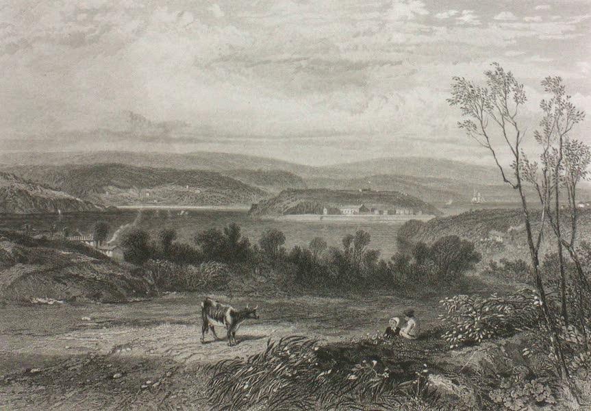 Australia Vol. 2 - Goat Island (1873)