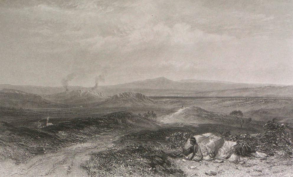 Australia Vol. 2 - View near Botany Bay (1873)