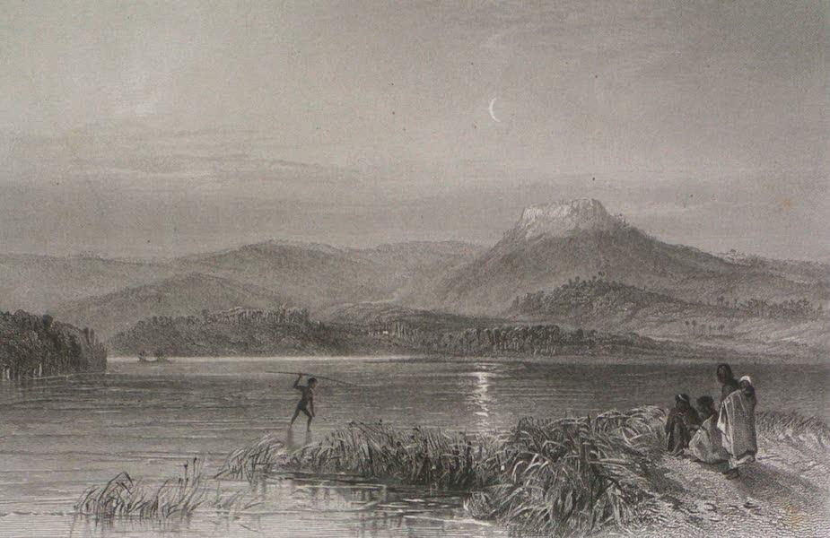 Australia Vol. 2 - Tom Thumb's Lagoon, New South Wales (1873)