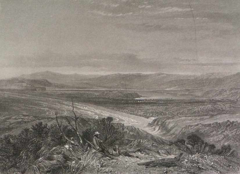 Australia Vol. 2 - Lake Willawarra, New South Wales (1873)