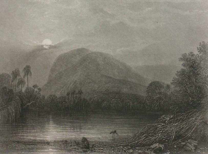 Australia Vol. 2 - Fairy Lake, New South Wales (1873)