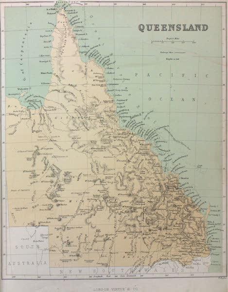 Australia Vol. 2 - Queensland (1873)