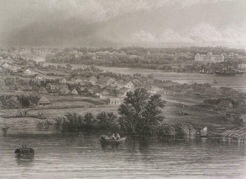 Australia Vol. 2 - Kangaroo Point, Brisbane (1873)