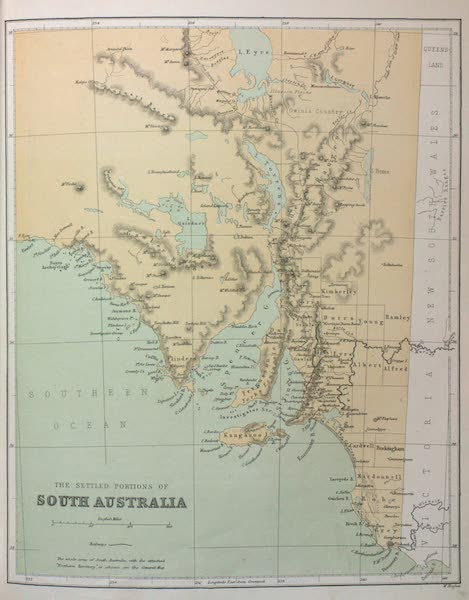 Australia Vol. 2 - The Settled Portions of South Australia (1873)