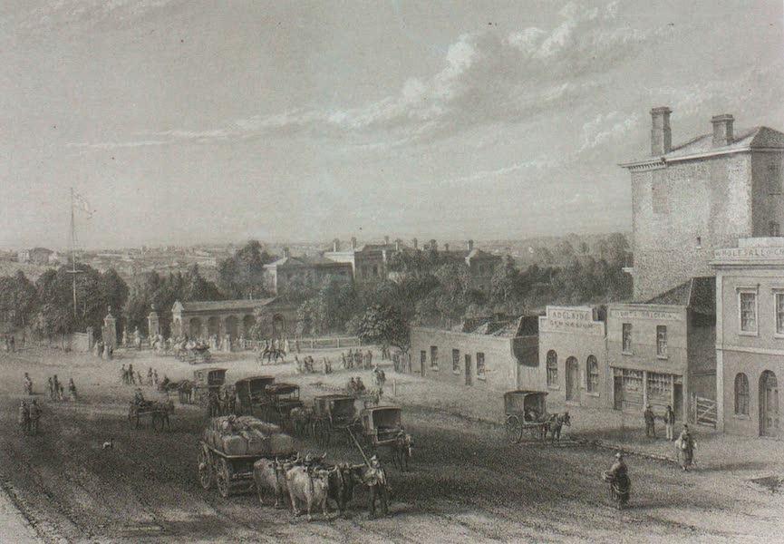 Australia Vol. 2 - Government House, Adelaide (1873)