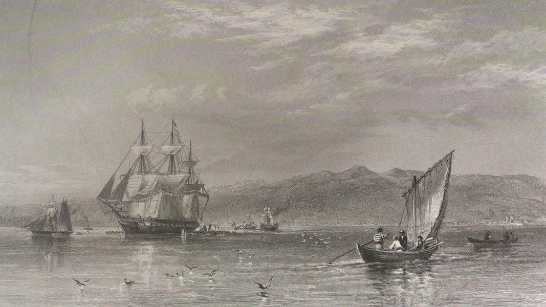 Australia Vol. 2 - Glenelg and Adelaide Harbour (1873)