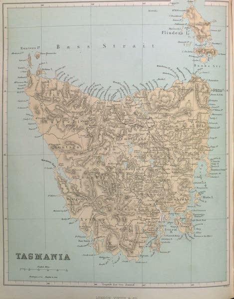 Australia Vol. 2 - Tasmania (1873)