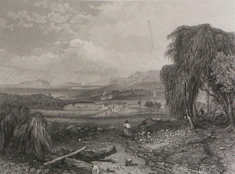 Australia Vol. 2 - Black Man's Cover, Tasmania (1873)