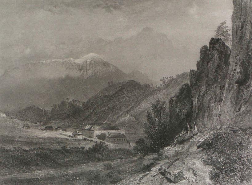 Australia Vol. 2 - Mount Wellington, Tasmania (1873)