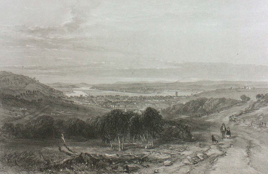 Australia Vol. 2 - Launceston, Tasmania (1873)