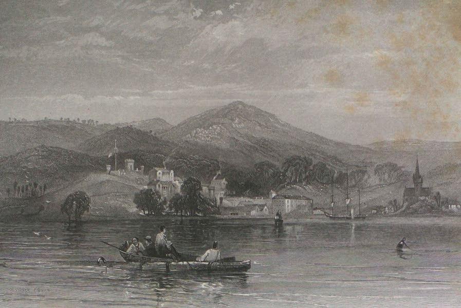 Australia Vol. 2 - Fort Arthur, Tasmania (1873)