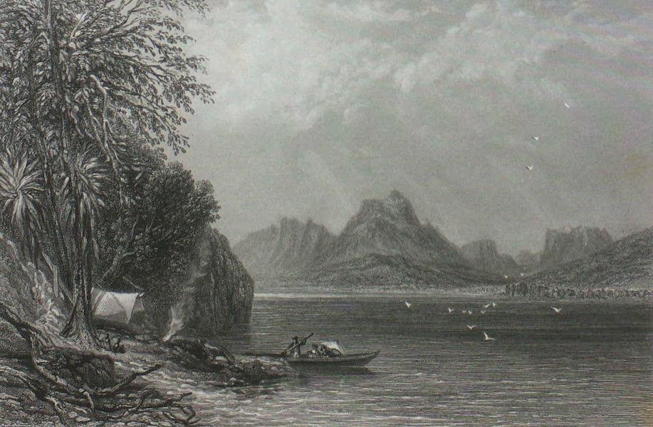 Australia Vol. 2 - Lake St. Clair, Tasmania (1873)