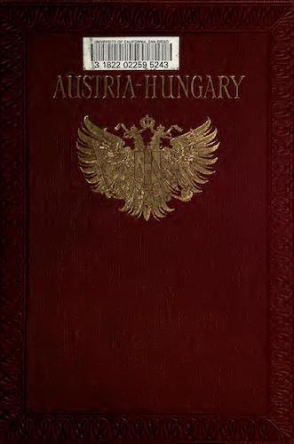 English - Austria-Hungary by G. E. Mitton