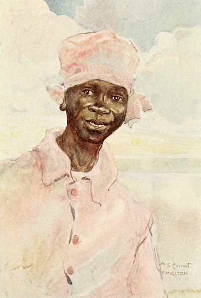 Back to Sunny Seas - Jamaican Boatman (1905)
