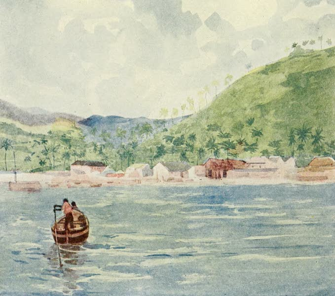 Back to Sunny Seas - Going Ashore (1905)