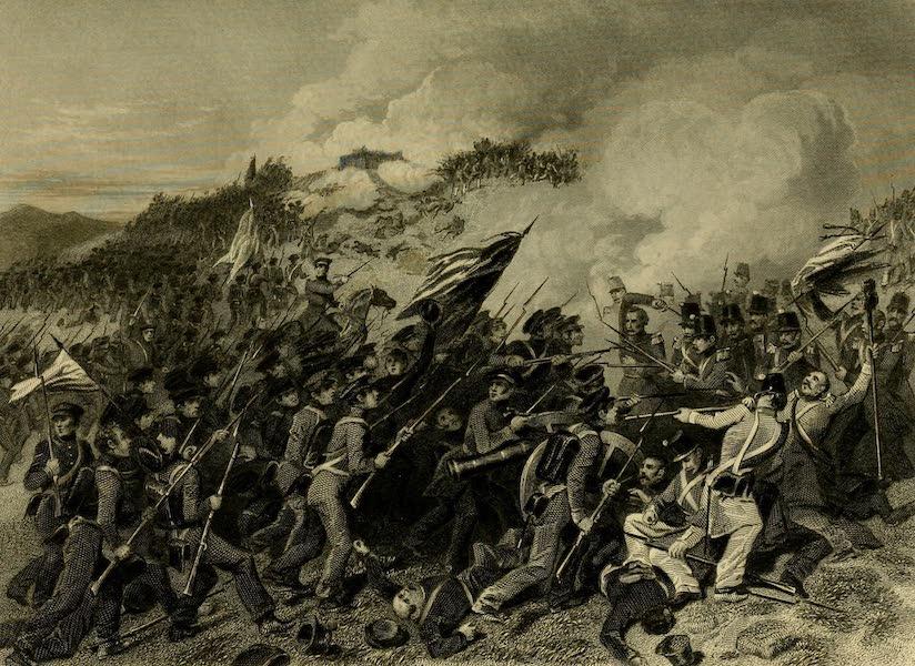 Battles of the United States Vol. II - Battle of Cerro Gordo (1858)