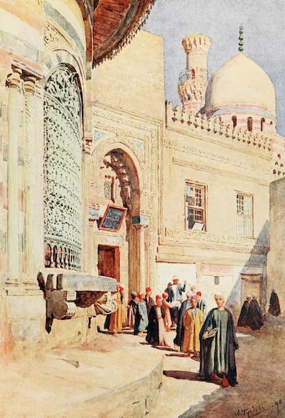 Below the Cataracts - A Khedivial School (1907)
