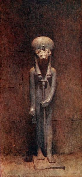Below the Cataracts - Sekhet (1907)