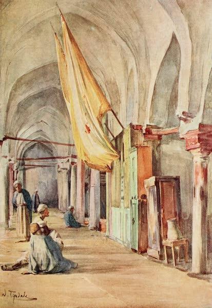 Below the Cataracts - The Shrine of Sakhlun, Rosetta (1907)