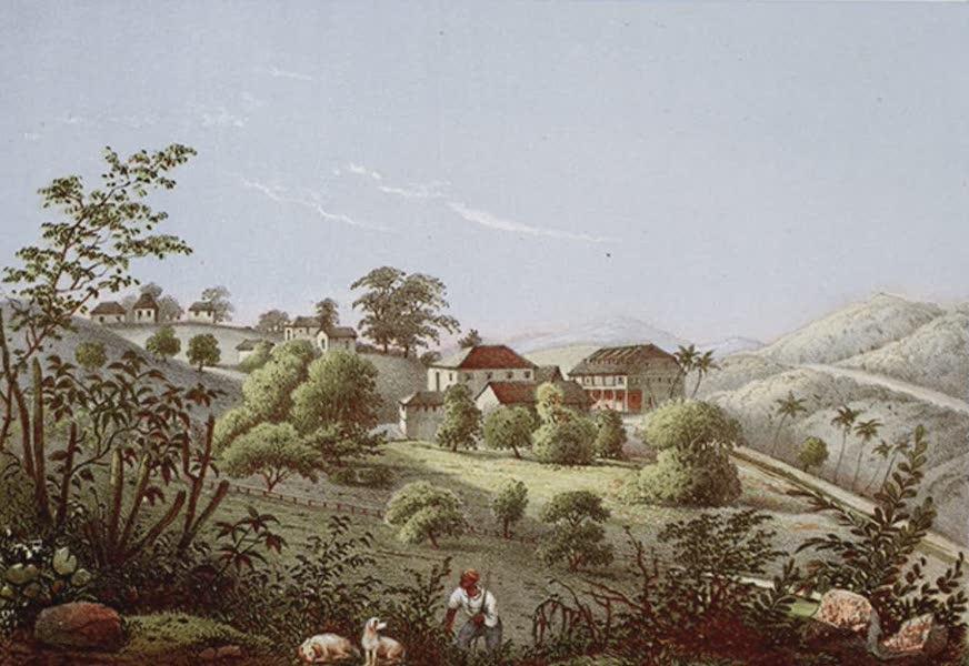 Bilder ans Westindien - Neu Herrnhut auf St. Thomas (1861)