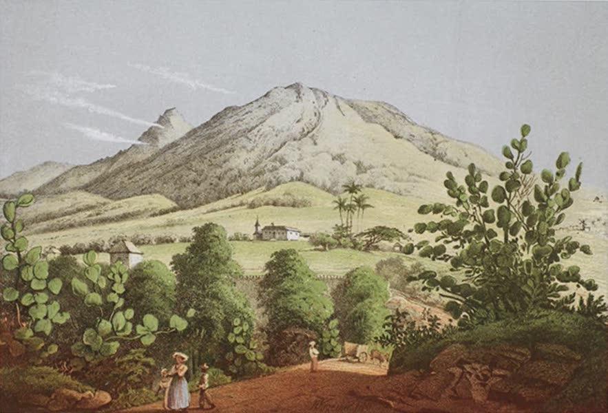 Bilder ans Westindien - Bethel auf St. Kitts (1861)