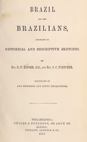 English - Brazil and the Brazilians