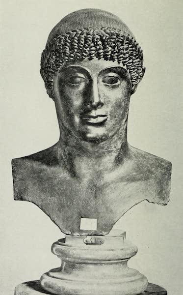 Buried Herculaneum - Archaic Apollo (1908)