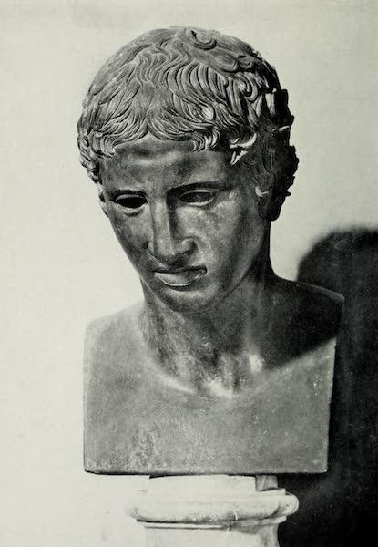 Buried Herculaneum - Ideal Head (1908)