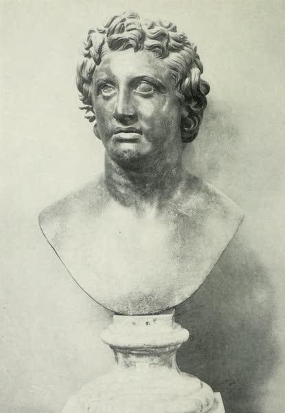 Buried Herculaneum - Ptolemy Alexander (? Alexander the Great)  (1908)