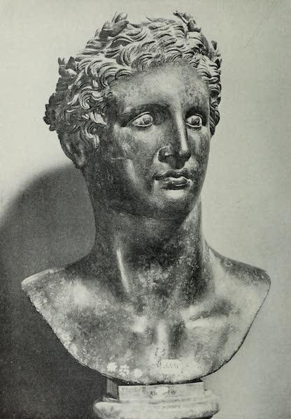 Buried Herculaneum - Ptolemy Philadelphus (1908)