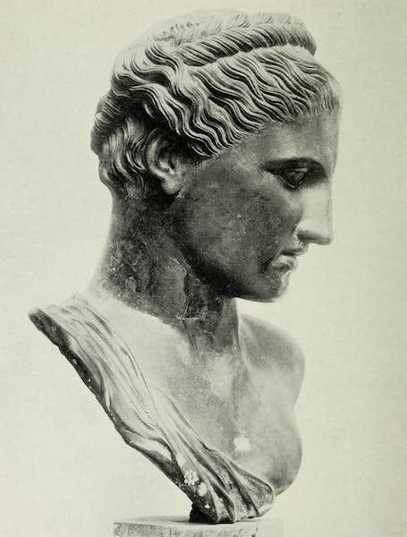 Buried Herculaneum - Berenice (1908)