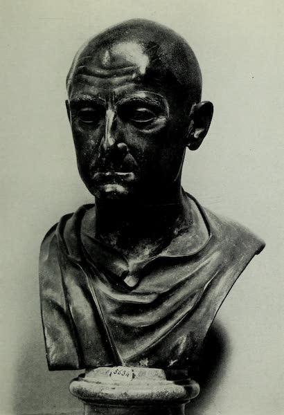 Buried Herculaneum - Scipio Africanus (1908)