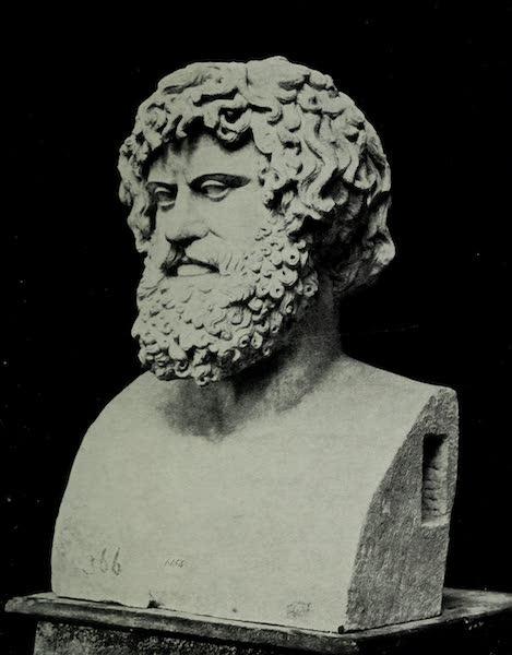 Buried Herculaneum - Hannibal or