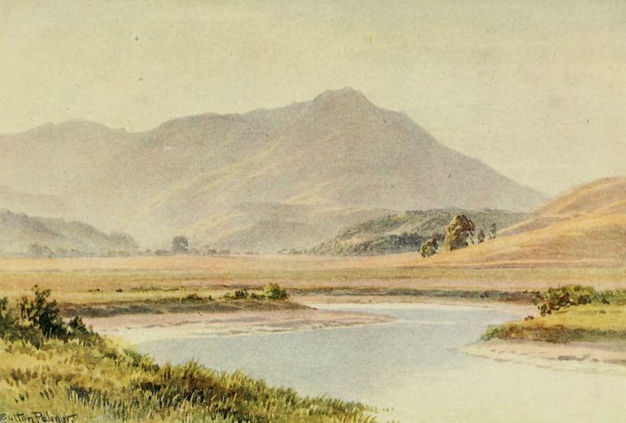 California : The Land of the Sun - Tamalpias (1914)