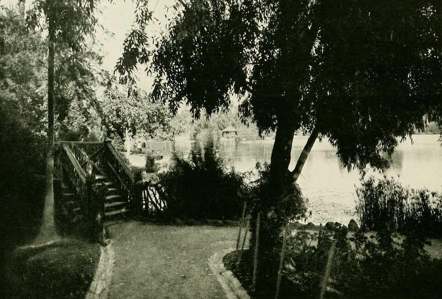 California the Wonderful - West Lake Park, Los Angeles (1914)