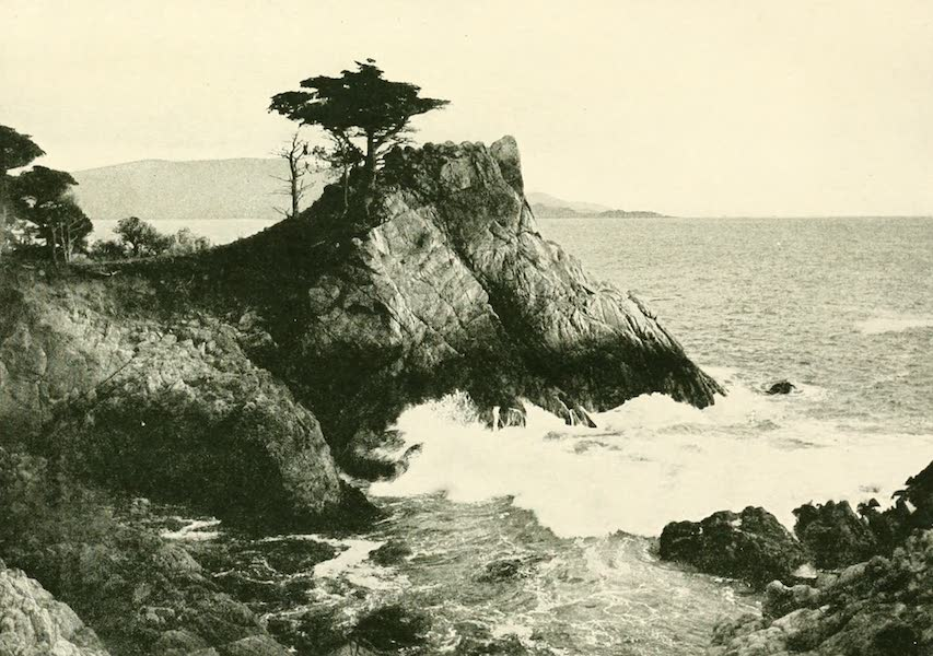 California the Wonderful - Midway Point, Monterey (1914)