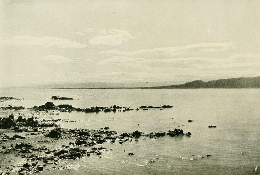 California the Wonderful - Salton Sea (1914)