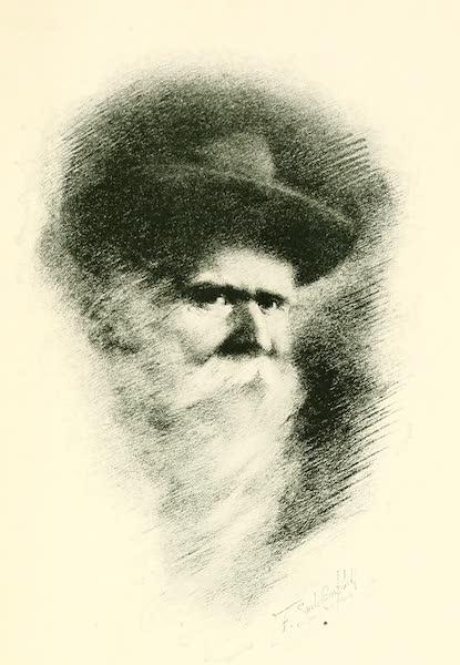 California the Wonderful - Joaquin Miller, the Poet of the Sierras (1914)