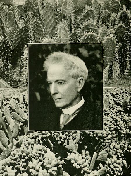California the Wonderful - Luther Burbank and his work with the cactus (1914)