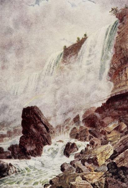 Canada, Painted and Described - Niagara Falls (1907)