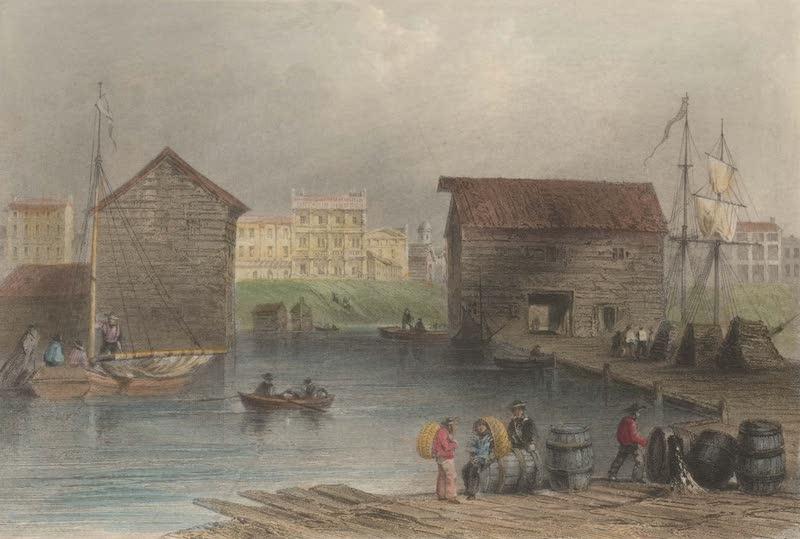 Canadian Scenery Illustrated: Volume 1 - Toronto (1865)