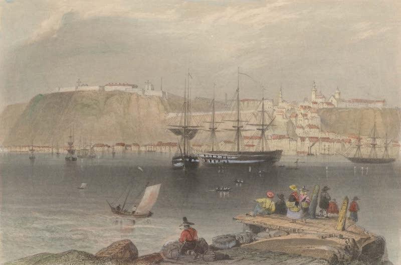 Canadian Scenery Illustrated: Volume 1 - Quebec (1865)