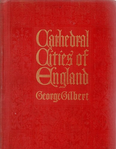 English - Cathedral Cities of England