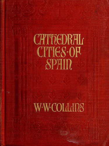 English - Cathedral Cities of Spain