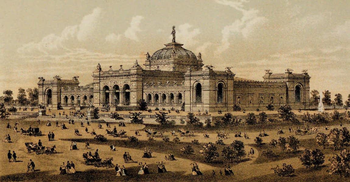 Centennial Portfolio - Art Gallery (1876)