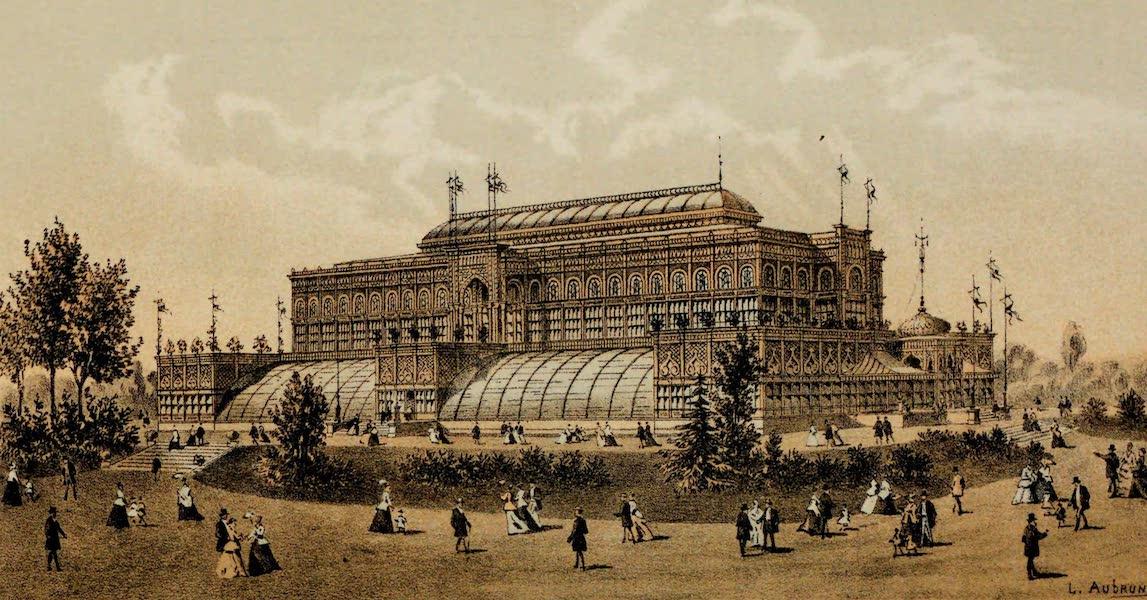 Centennial Portfolio - Horticultural Hall (1876)