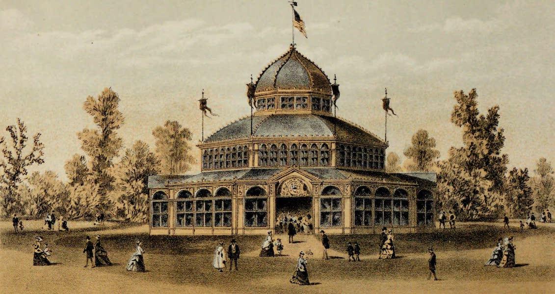 Centennial Portfolio - Arkansas Building (1876)